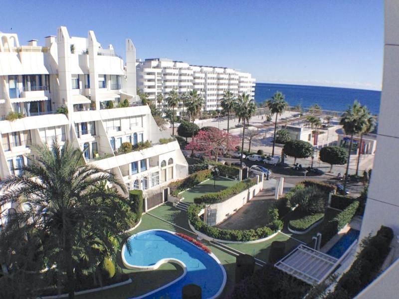 Atico duplex en marbella centro en marbella m laga - Atico en marbella ...
