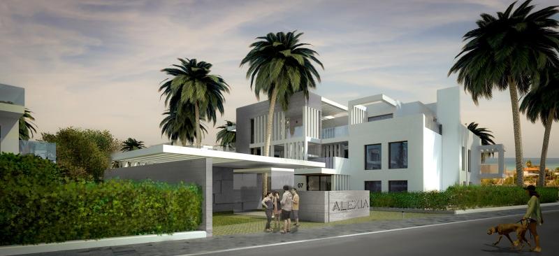 Nuevos apartamentos en caleta de velez en v lez m laga for Apartamentos hovima jardin caleta