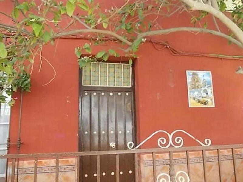 Casa en los palacios y villafranca en los palacios y - Casas en los palacios y villafranca ...