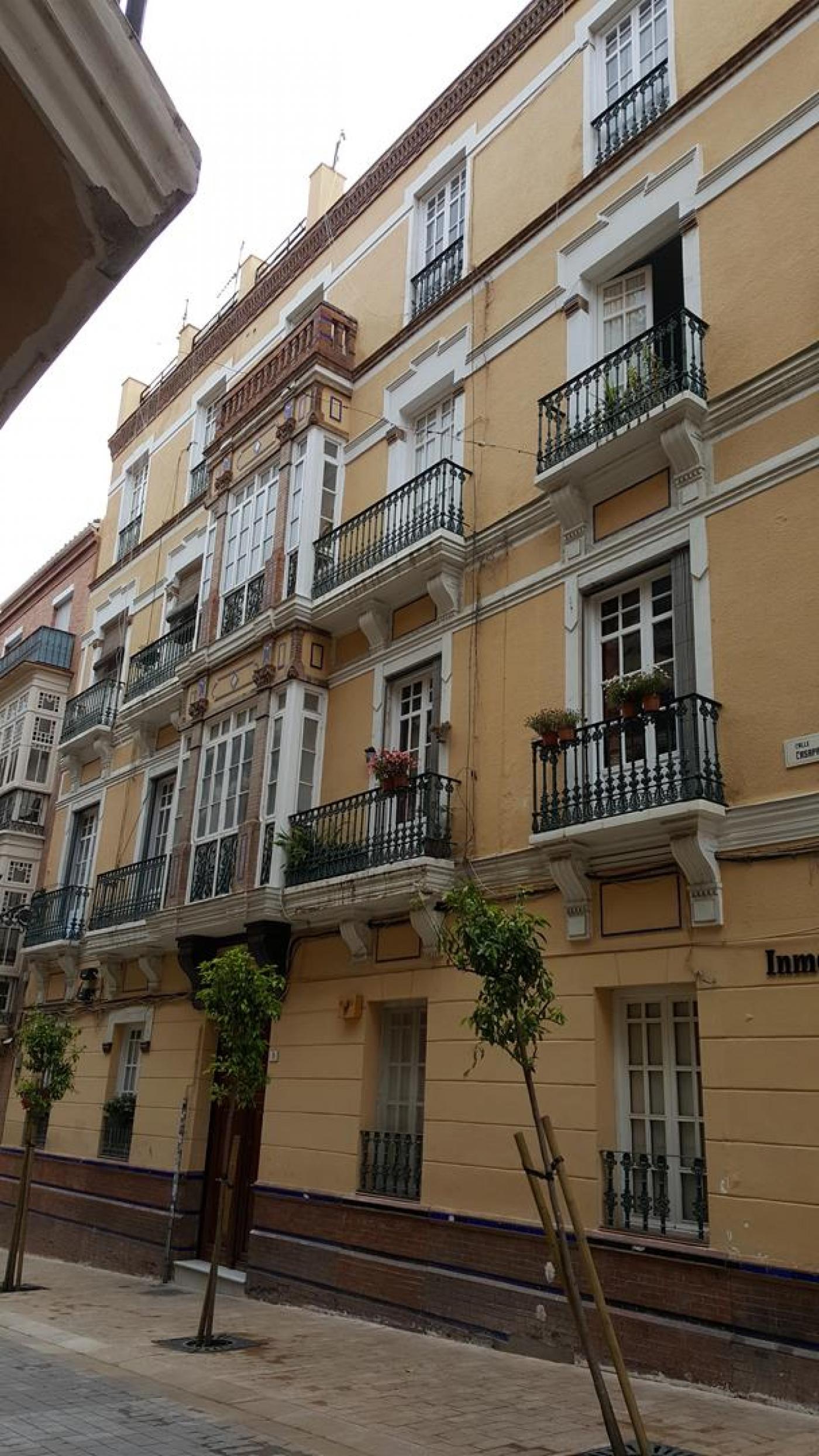 Apartamentos en m laga centro en m laga m laga costa del sol venta de casas y pisos nuevos - Apartamento en malaga centro ...