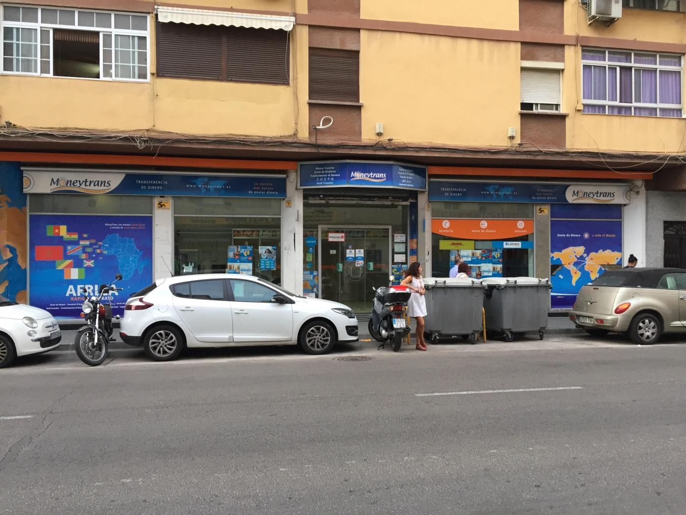 Pisos de bancos en Málaga