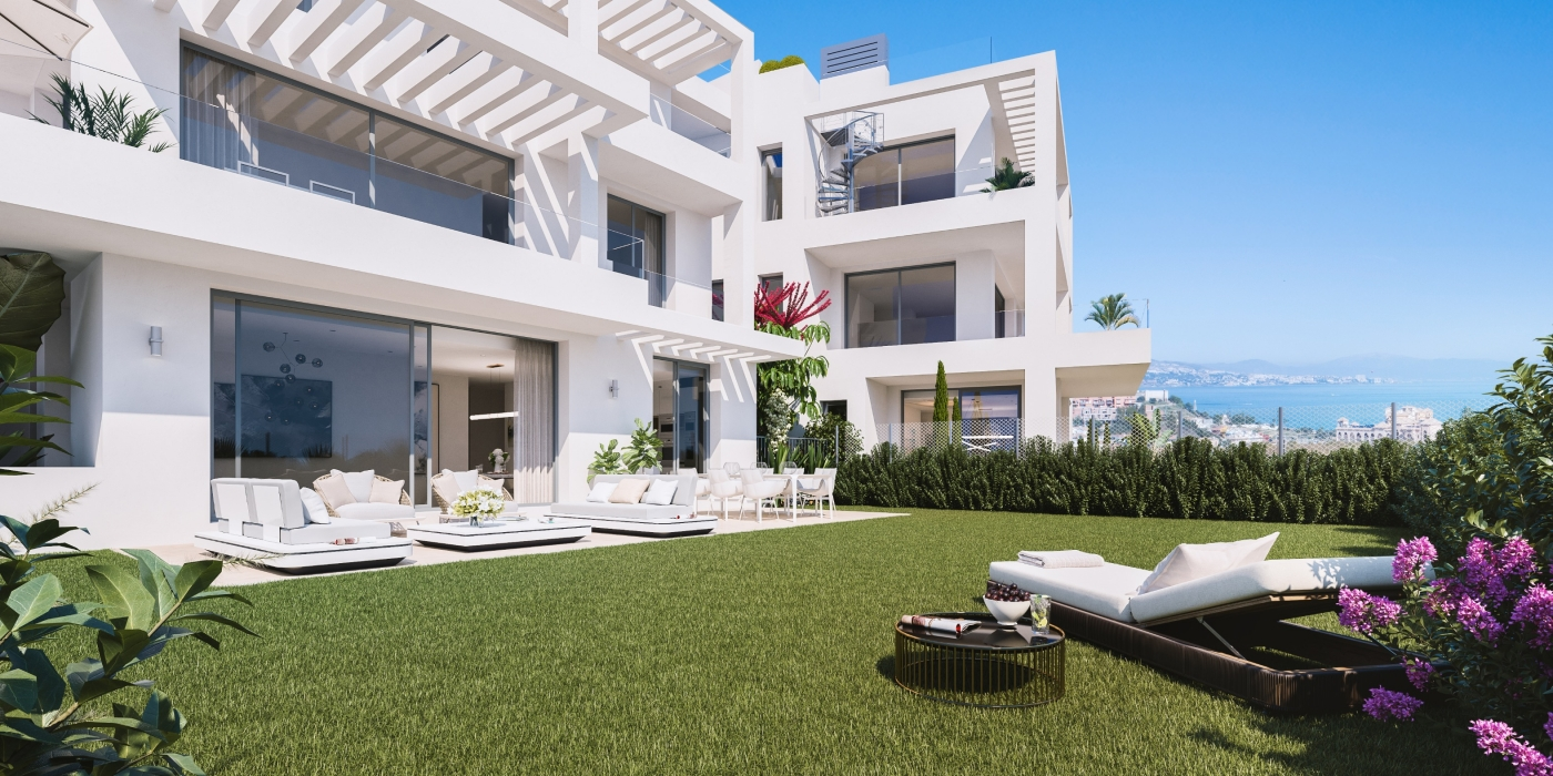 New developments for sale