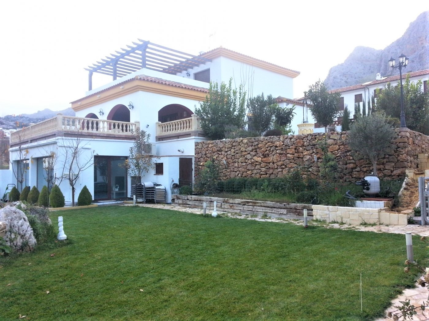 Bank properties in Málaga