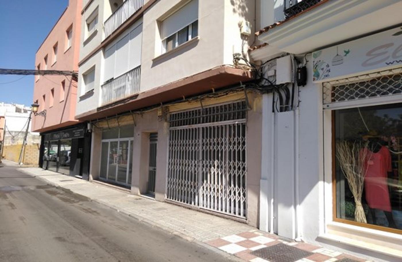 Bank properties in Cádiz