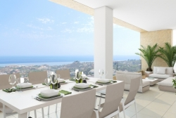 Apartment-flat in Benalmádena  (Málaga - Costa del Sol) - New development