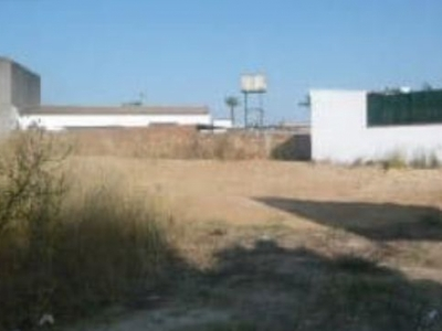 Plot for investment in Palomares del Rio (Sevilla) - Flats and houses for investment