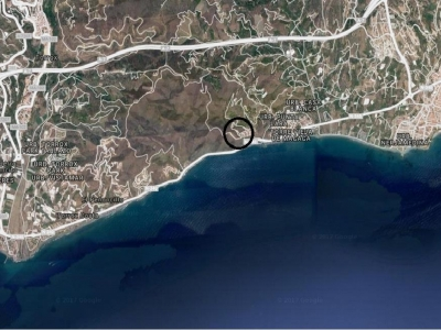 Plot for investment in Torrox (Málaga - Costa del Sol) - Flats and houses for investment