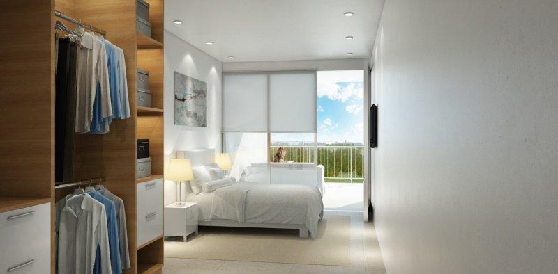Master bedroom - Low