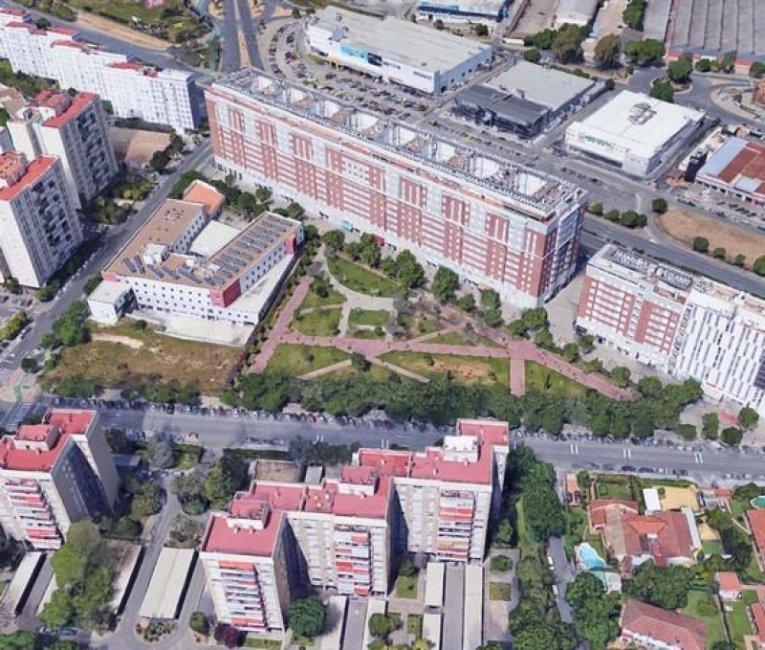 New Apartments In Santa Clara, Seville
