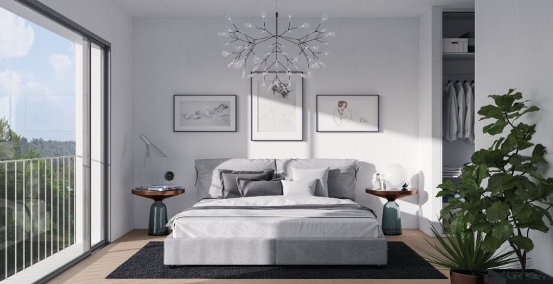 MeM bedroom