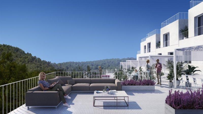 MeM terrace