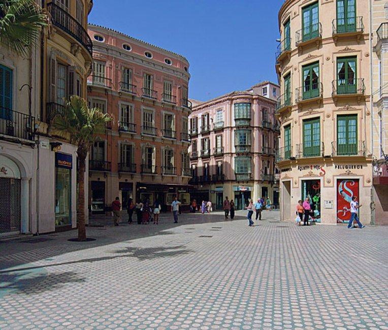 Crema-Antica-Calle-Granada-Malaga