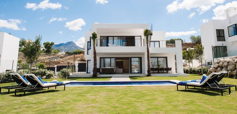 1 Show villa Los Olivos
