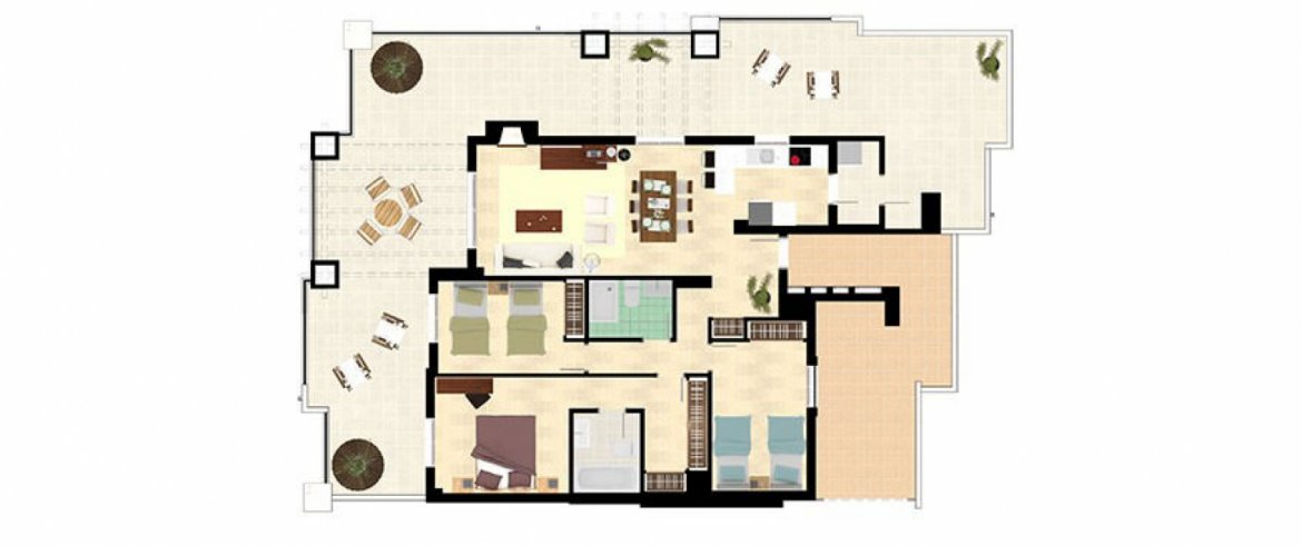 Plan_2_Floresta_sur_3_bed_penthouse-880x370