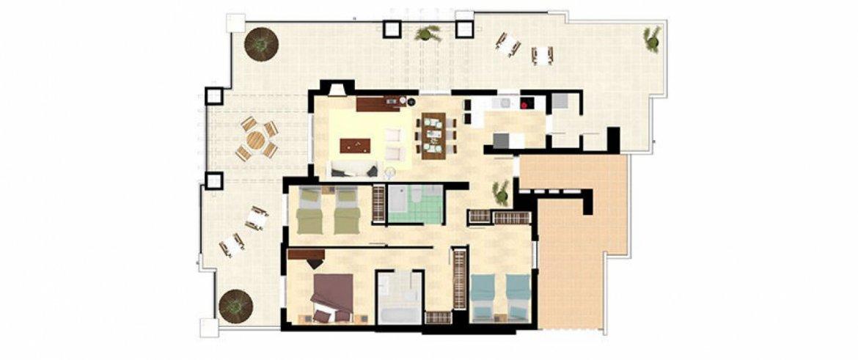 Plan_2_Floresta_sur_3_bed_penthouse-880x370