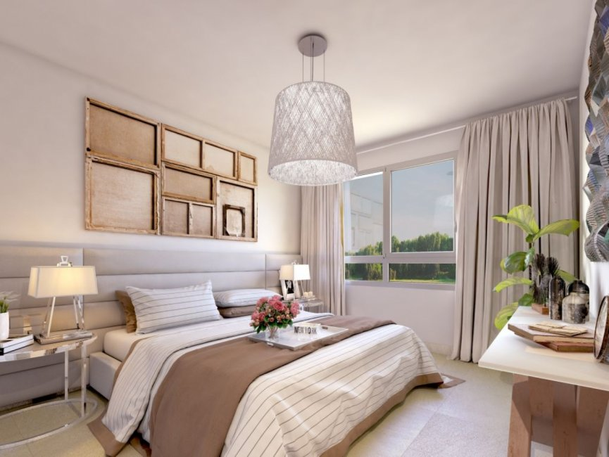 B4_Green_Golf_townhouses_Estepona_Bedroom