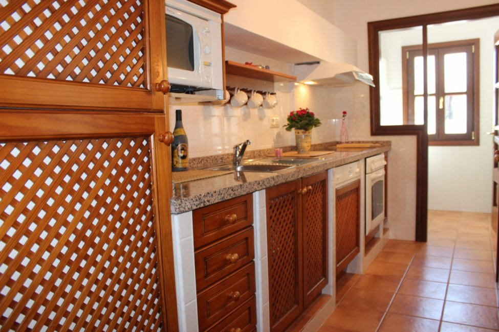 Casares-Village-Apartments-Kitchen