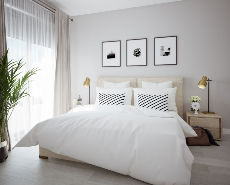 03. Main Bedroom