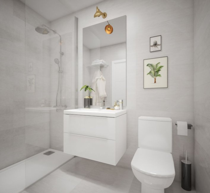 04. Main Bathroom