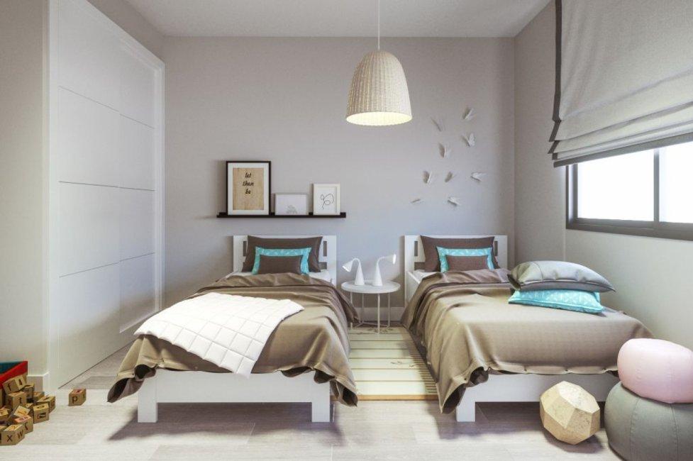 04. Second Bedroom