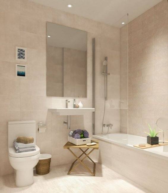 05. Second Bathroom