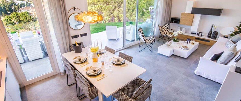 B2_Caprice_apartments_La Quinta_Benahavis_Salon