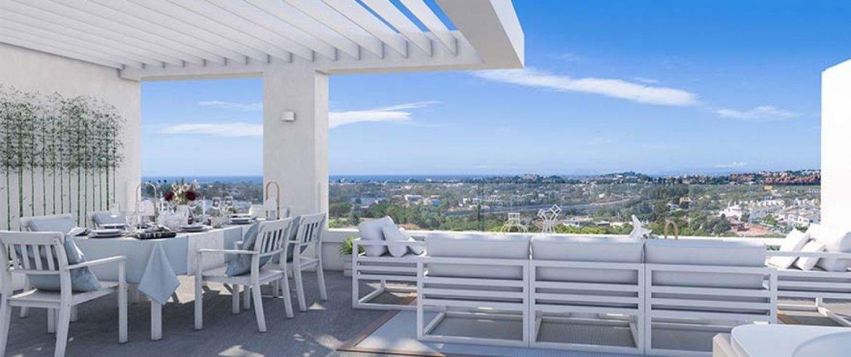 A6_Caprice_apartments_La Quinta_Benahavis_terrace