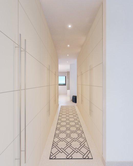 RENDER - WALK-IN CLOSET WITH DOORS - VESTIDOR CON PUERTAS-min