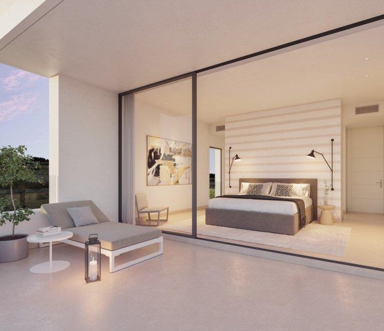 RENDER - INTERIOR-MAIN BEDROOM - DORMITORIO PRINCIPAL2-min