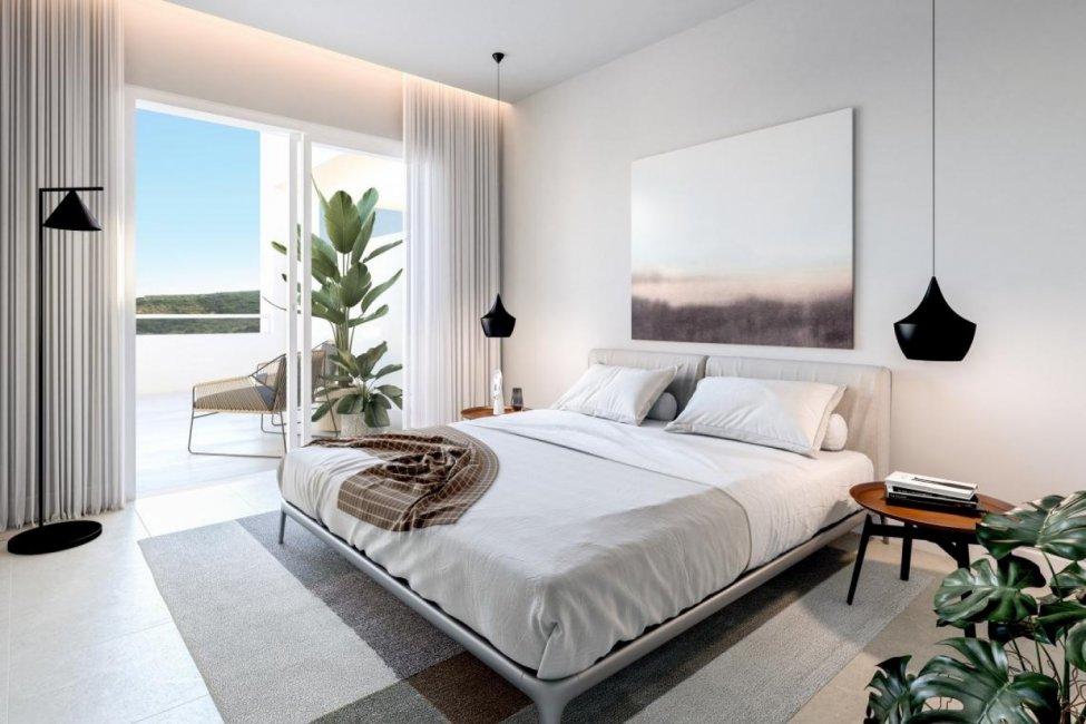 Casares Golf F2 - Dormitorio Principal