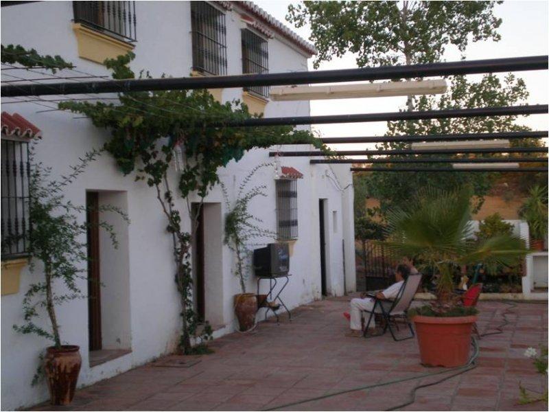 Ranch for sale in Loja in Loja