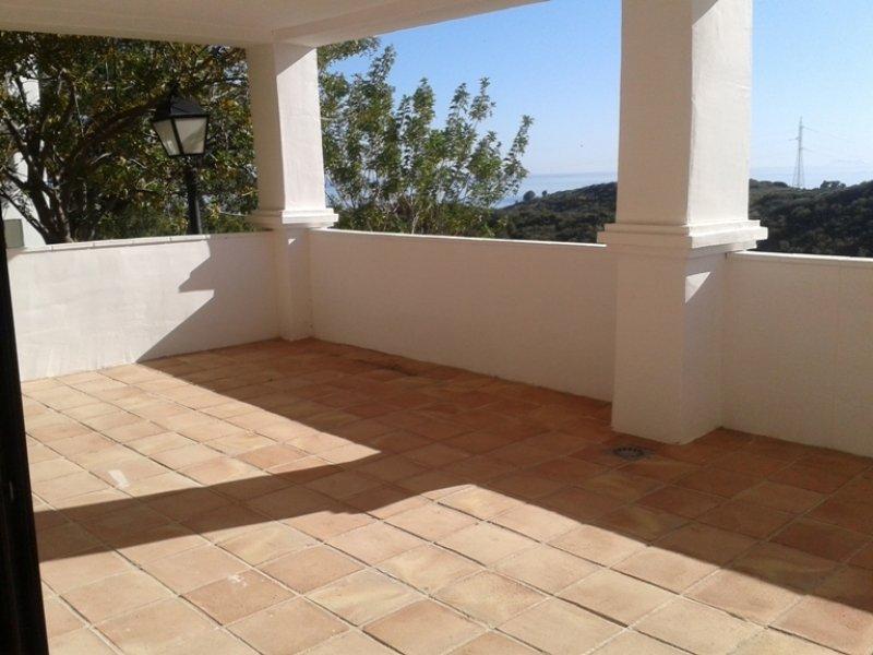 Promocion Pueblo de Los Monteros en Marbella en Marbella
