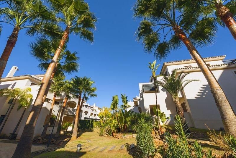 Residencial La Medina de Banus en Marbella