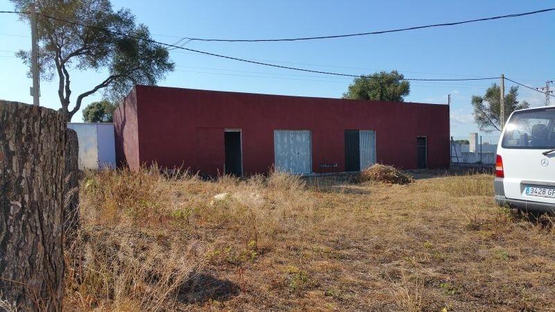 Chalet independiente en Vejer de la Frontera en Vejer de la Frontera