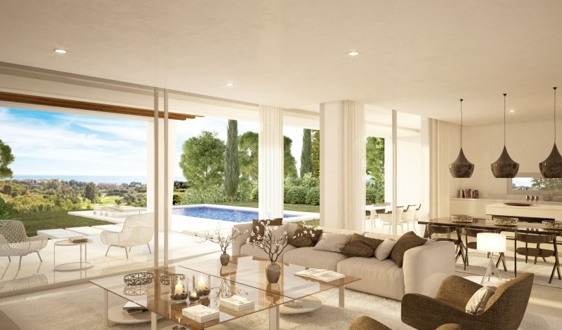 Villas in Marbella in Marbella