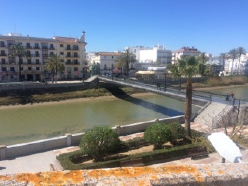 Urban Farm in Chiclana in Chiclana de la Frontera