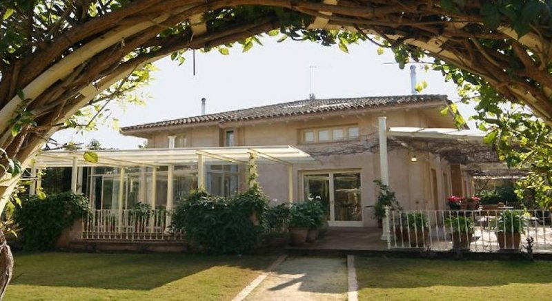 Villa in Guadalmina Baja in Guadalmina