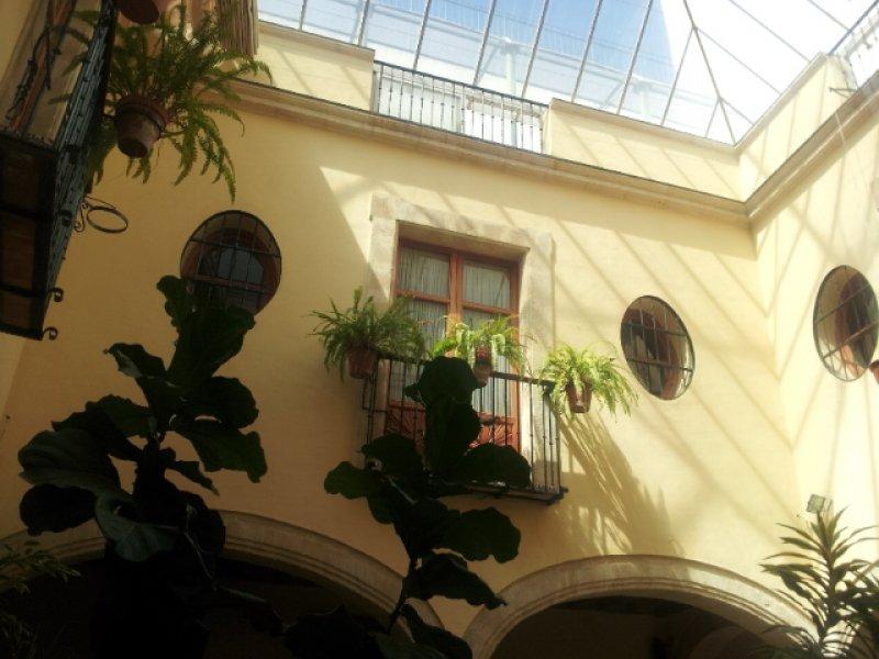 House Palace in Puerto de Santa Maria in Puerto de Santa María