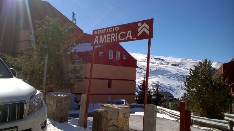 Apartamento en Sierra Nevada en Sierra Nevada
