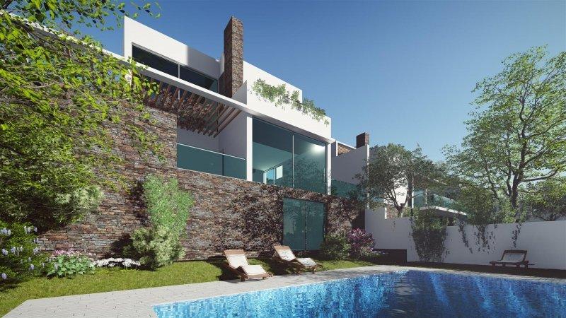 Villas en Cala Hills en Mijas