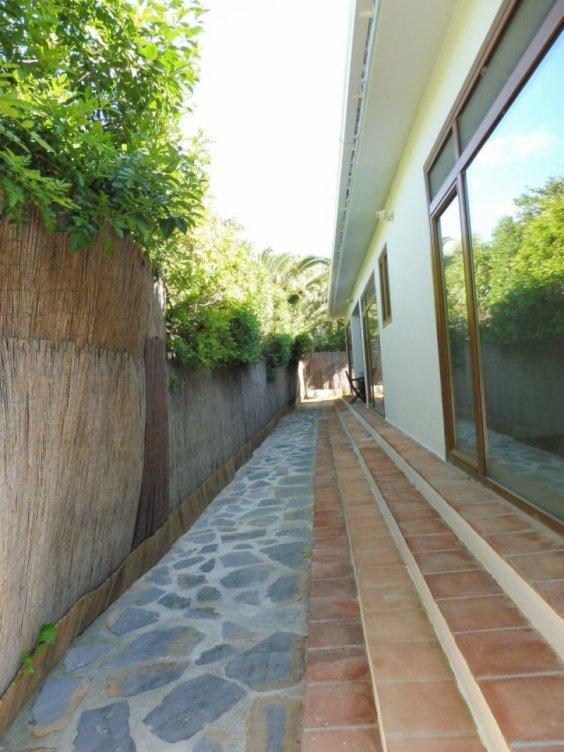 Villa independiente en Atalaya en Estepona