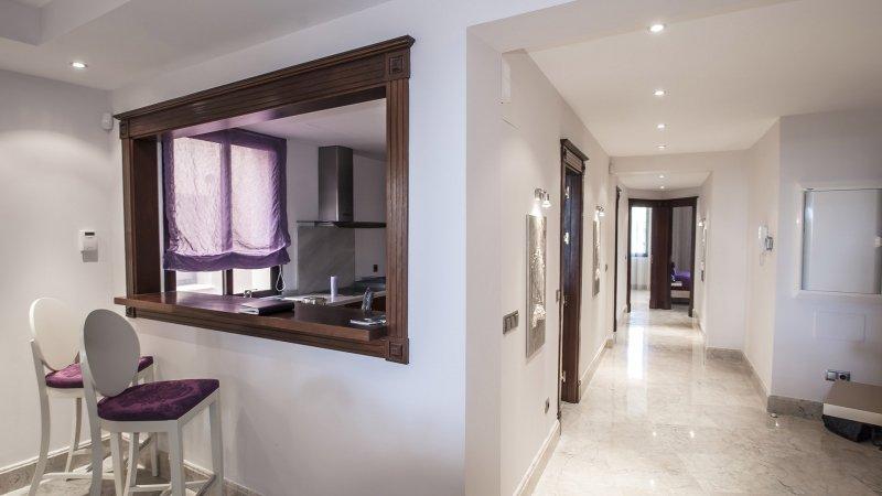 Apartamento en Nueva Alcántara en Marbella