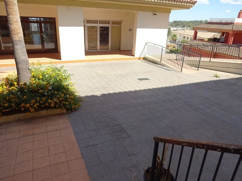 Commercial premises in Sotogrande in Sotogrande