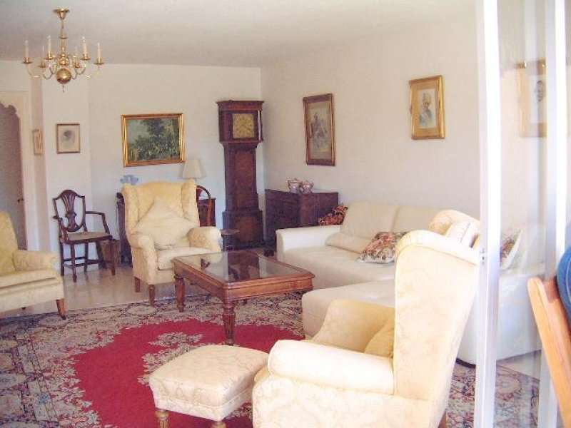 Apartment in Parque Marbella , Marbella center in Marbella