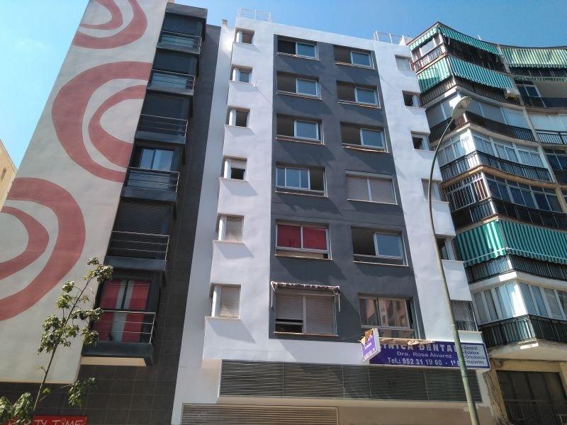 Apartamentos a estrenar en Héroes de Sostoa, Málaga en Málaga