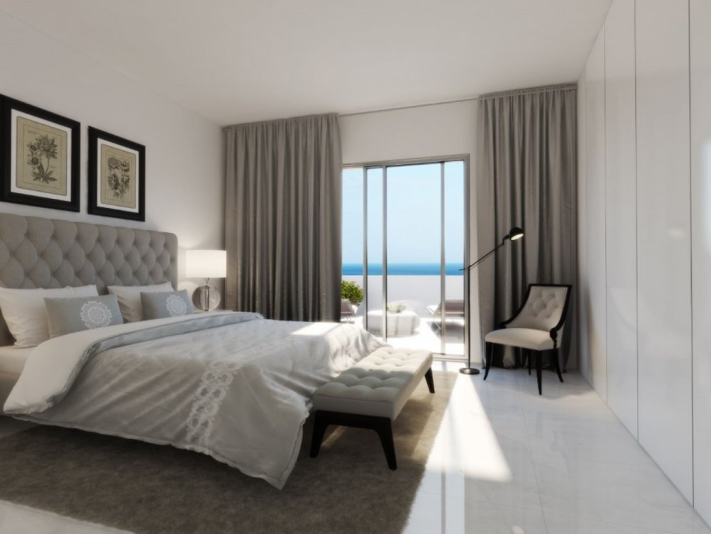 New development off plan in Estepona in Estepona