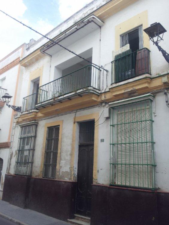Casa independiente en el centro de Puerto de Santa María, Cadiz en Puerto de Santa María