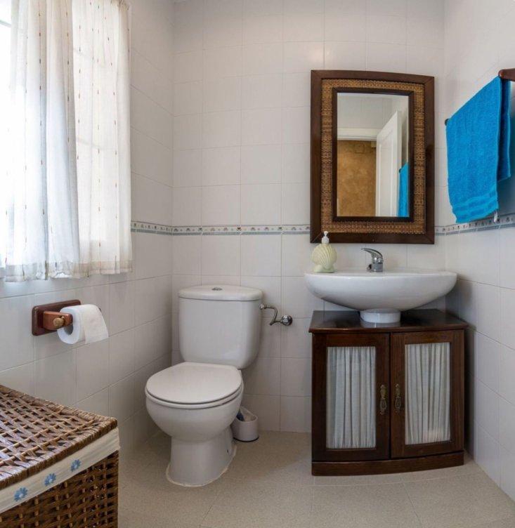 Casa adosada en Los Pacos, Fuengirola en Fuengirola