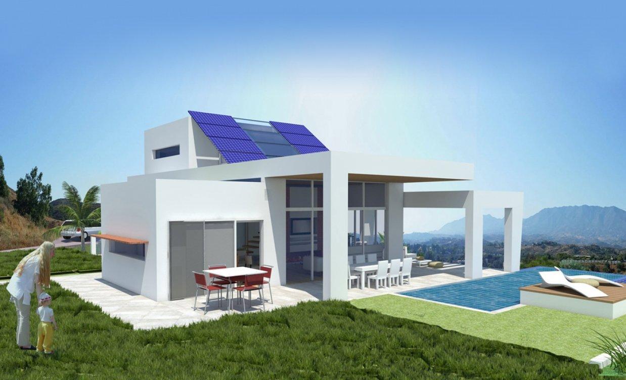 Villas in Mijas in Mijas