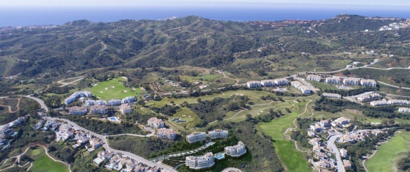 Nueva promoción en La Cala Golf en Mijas